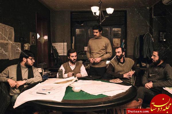 www.dustaan.com فیلمهای سینمایی تلویزیون در نوروز ۹۷ (یکشنبه ۱۲ فروردین)