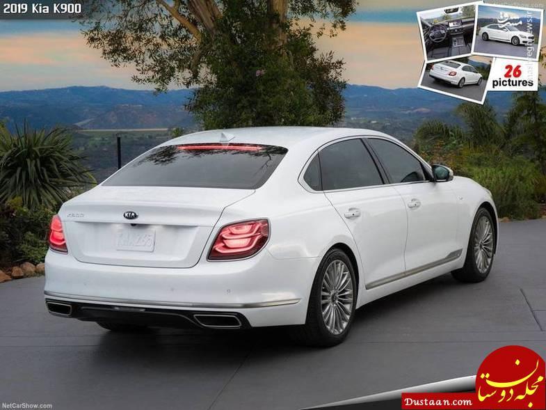www.dustaan.com شاهکار جدید خودروساز کُره ای! +تصاویر