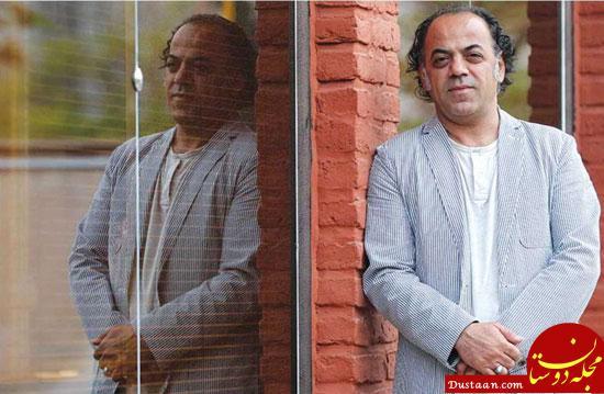 www.dustaan.com آخرین خبرها از ادامه ساخت سریال «آنام»