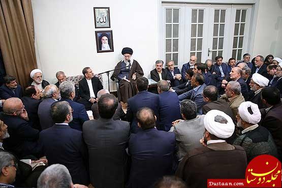 www.dustaan.com تعرض به امنیت و حریم مردم در پیامرسانهای داخلی «حرام شرعی» است