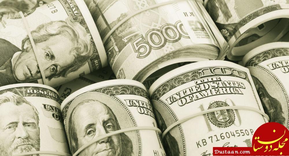 www.dustaan.com جزئیات تازه از فروش دلار ۴۲۰۰ تومانی/ شرایط فروش ارز مسافرتی اعلام شد