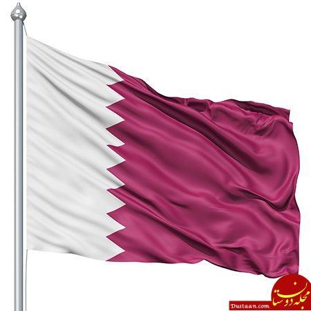 www.dustaan.com قطر حمایت خود را از حملات آمریکا علیه سوریه اعلام کرد