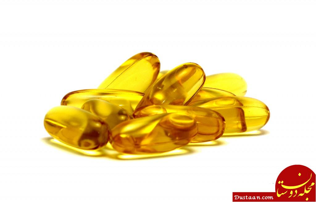 www.dustaan.com آیا روغن ماهی تاثیری در درمان خشکی چشم دارد؟