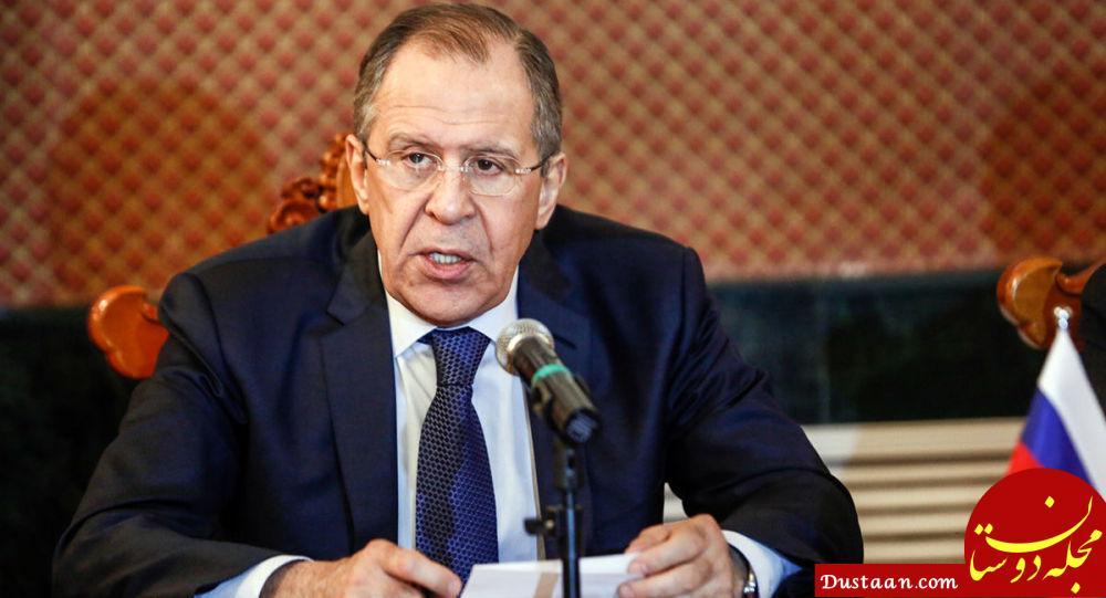 www.dustaan.com روابط مسکو با غرب بدتر از دوران جنگ سرد شده است