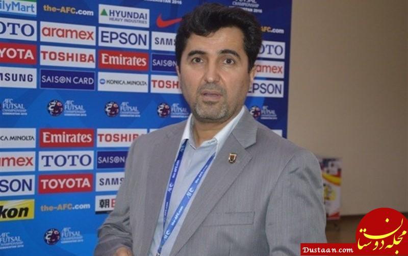 www.dustaan.com اسامی 20 بازیکن دعوت شده به اردوی تیم ملی فوتسال
