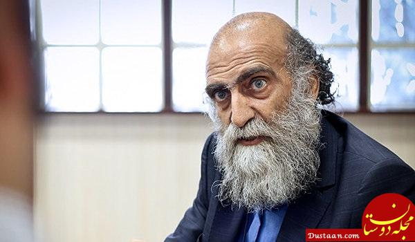 www.dustaan.com گلایه بازیگر «مختارنامه» از بی توجهی مسئولان به جوانان