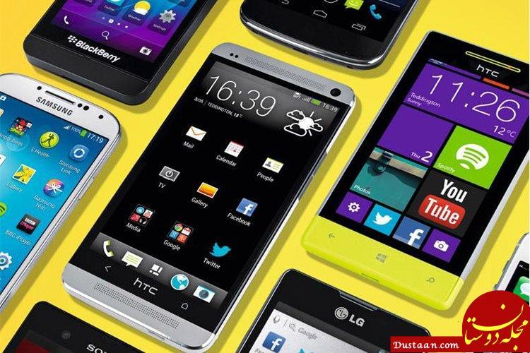 www.dustaan.com افزایش ۱۰ درصدی قیمت های گوشی همراه در بازار