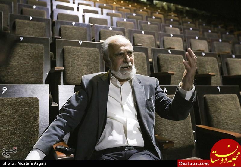 www.dustaan.com علت مهاجرت بازیگر تلویزیون به دوبی چه بود؟ +عکس