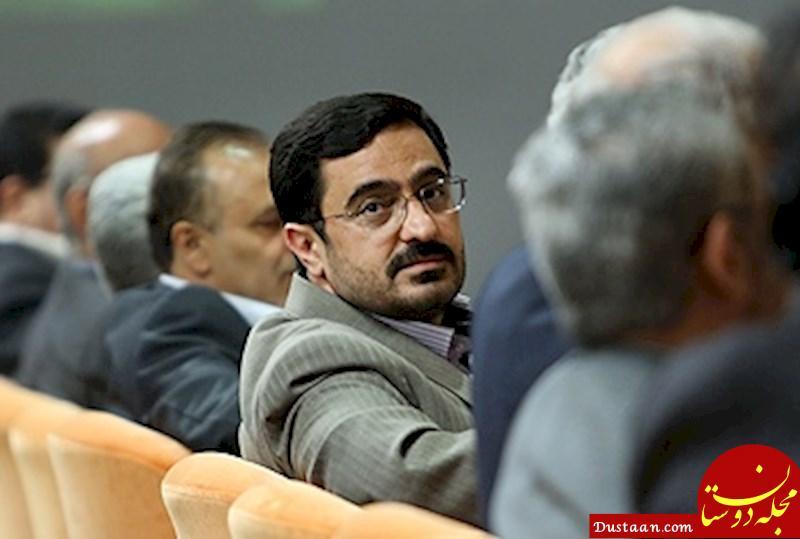 www.dustaan.com مرتضوی چطور دادستان شد؟