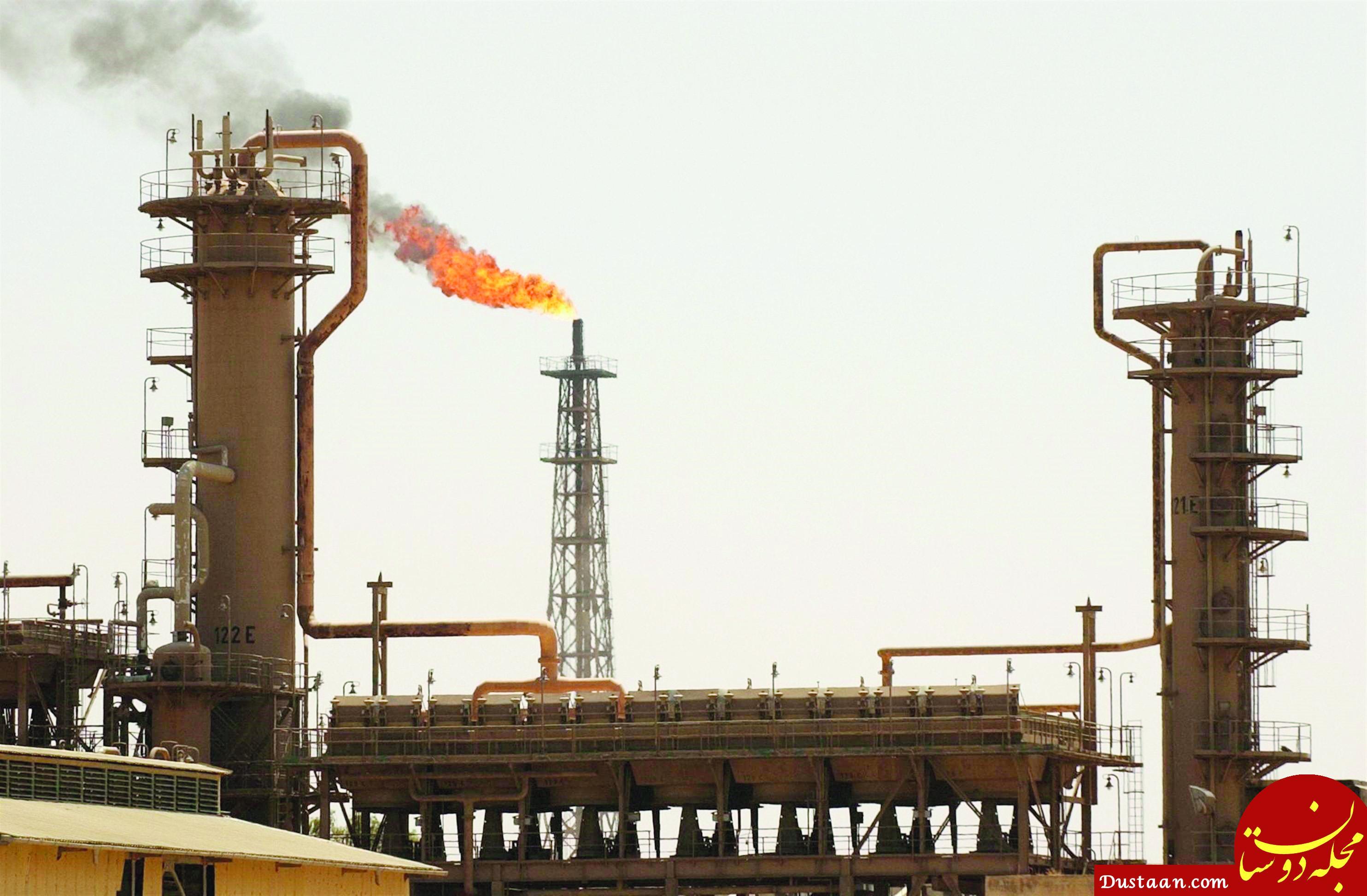 www.dustaan.com تمدید ۵ ساله قرارداد نفتی ایران و روسیه