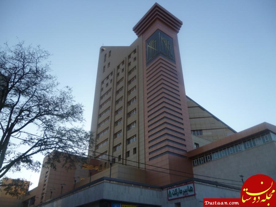قرار واستقرار در ج برج سلمان مشهد دیگر حق برگزاری فوق برنامه ندارد/برخورد با ...
