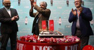 مراسم افتتاحیه سی و ششمین جشنواره جهانی فیلم فجر +تصاویر