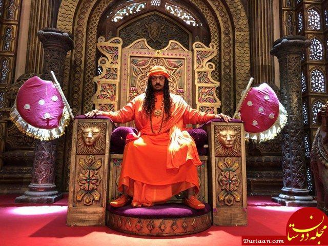 www.dustaan.com فیلمبرداری «دختر شیطان» به پایان رسید