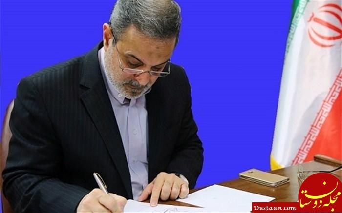 www.dustaan.com وزیر آموزش و پرورش: آموزش زبان روسی منوط به آموزش زبان فارسی است