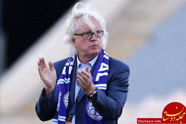 www.dustaan.com زمانی: شفر، مجیدی را بخواهد باشگاه مشکلی ندارد