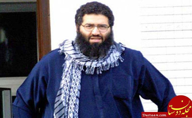 www.dustaan.com «خرس سوری» از فرماندهان داعش دستگیر شد
