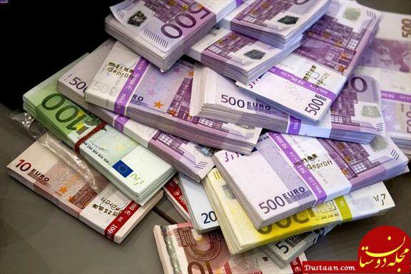 www.dustaan.com ارز مسافرتی ۵۴۰۰ تومانی/ فقط یورو پرداخت می شود