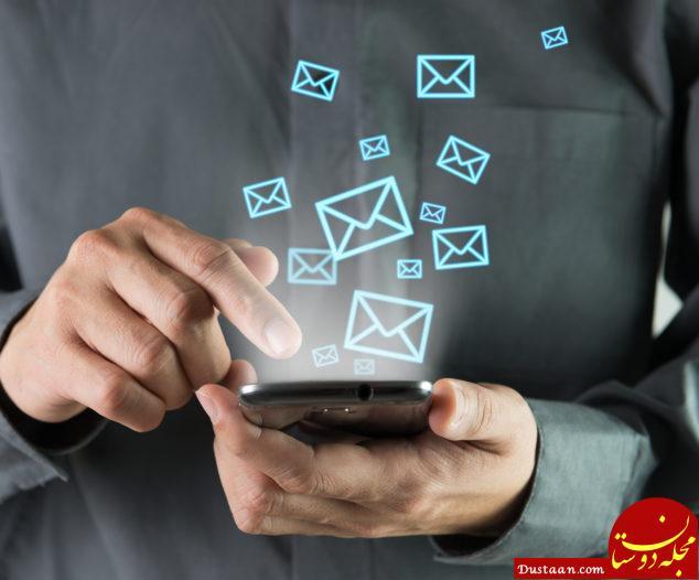 www.dustaan.com گوگل سیستم جایگزین پیامک را معرفی کرد: چت!