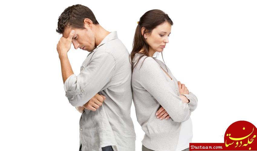 www.dustaan.com مسائل مالی چه به روز رابطه تان می آورد؟!