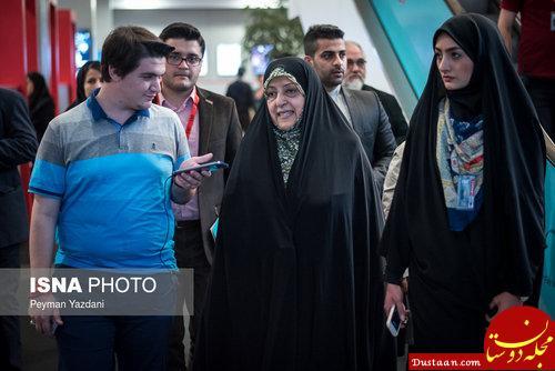 www.dustaan.com سومین روز سی و ششمین جشنواره جهانی فیلم فجر +تصاویر