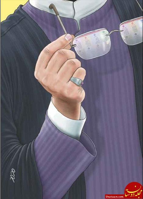 www.dustaan.com خودسانسوری رئیس جمهور! +عکس