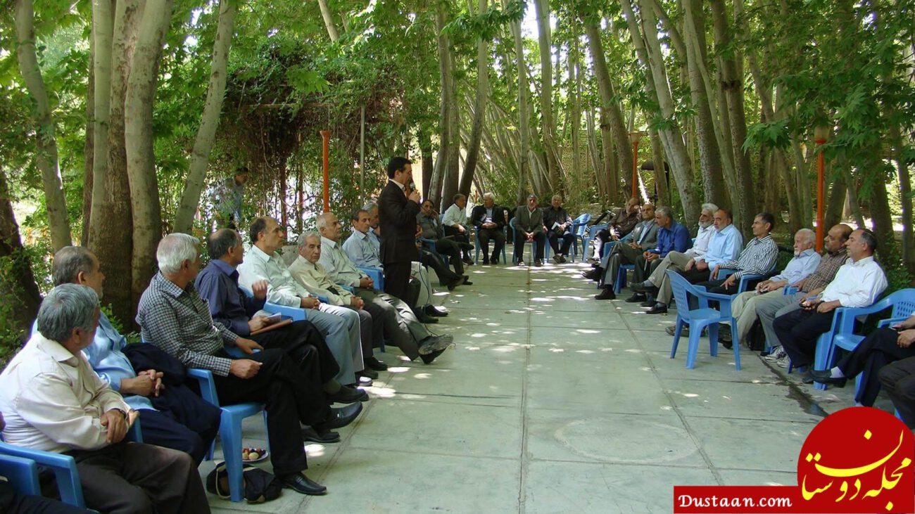 www.dustaan.com افزایش حقوق بازنشستگان در فروردین ۹۷ اعمال نشد
