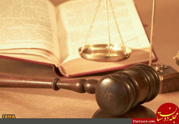 www.dustaan.com اعلام نظر هیات منصفه مطبوعات درباره «قانون»