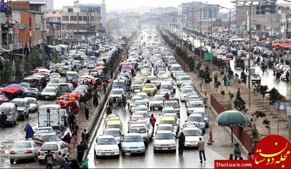 www.dustaan.com انفجار انتحاری در مرکز انتخابات در کابل/ 12 قربانی تا این لحظه