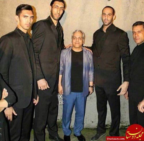www.dustaan.com مهران مدیری برای تلویزیون سریال می سازد