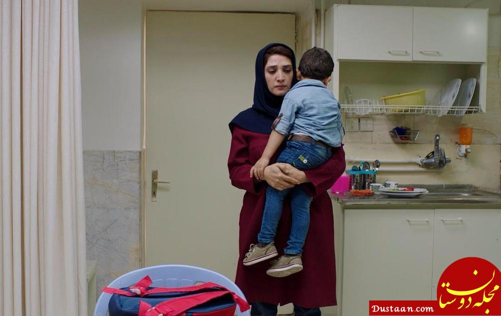 www.dustaan.com مینا ساداتی جایزه «تیانتان» را از آن خود کرد +عکس