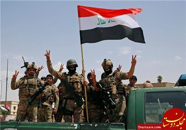 www.dustaan.com هلاکت ۳۶ داعشی در حمله هوایی عراق به سوریه