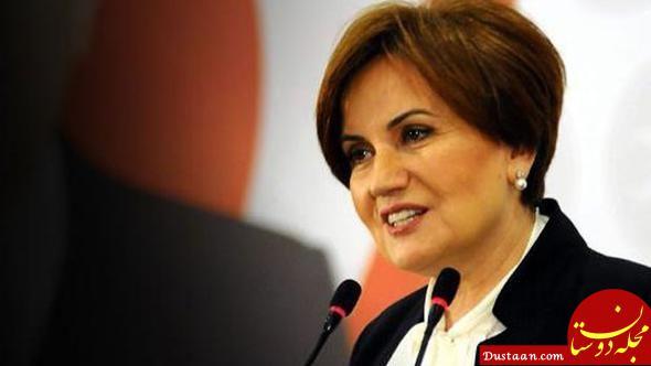 www.dustaan.com یک زن در کمین تاج و تخت رئیس جمهور ترکیه! +عکس