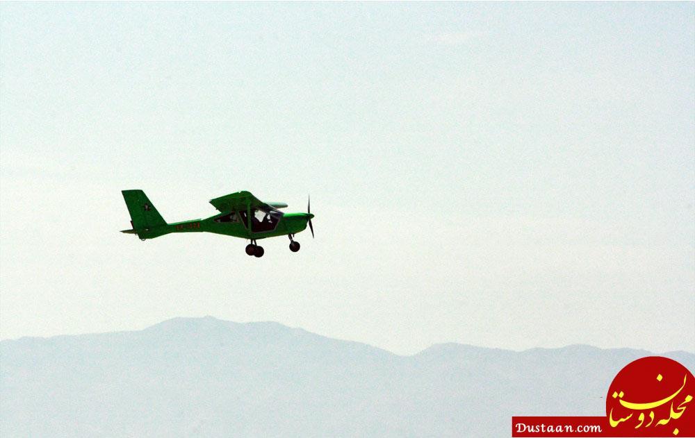 www.dustaan.com محدودیت های استفاده از هواپیماهای تفریحی در عربستان