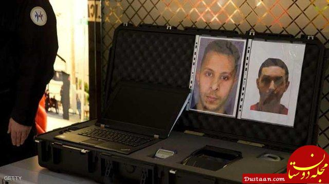 www.dustaan.com ۲۰ سال حبس برای عامل حمله تروریستی ۲۰۱۵ پاریس