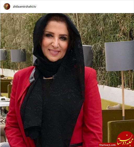 www.dustaan.com خانم مجری با پوشش غیر رسمی تلویزیون! +عکس