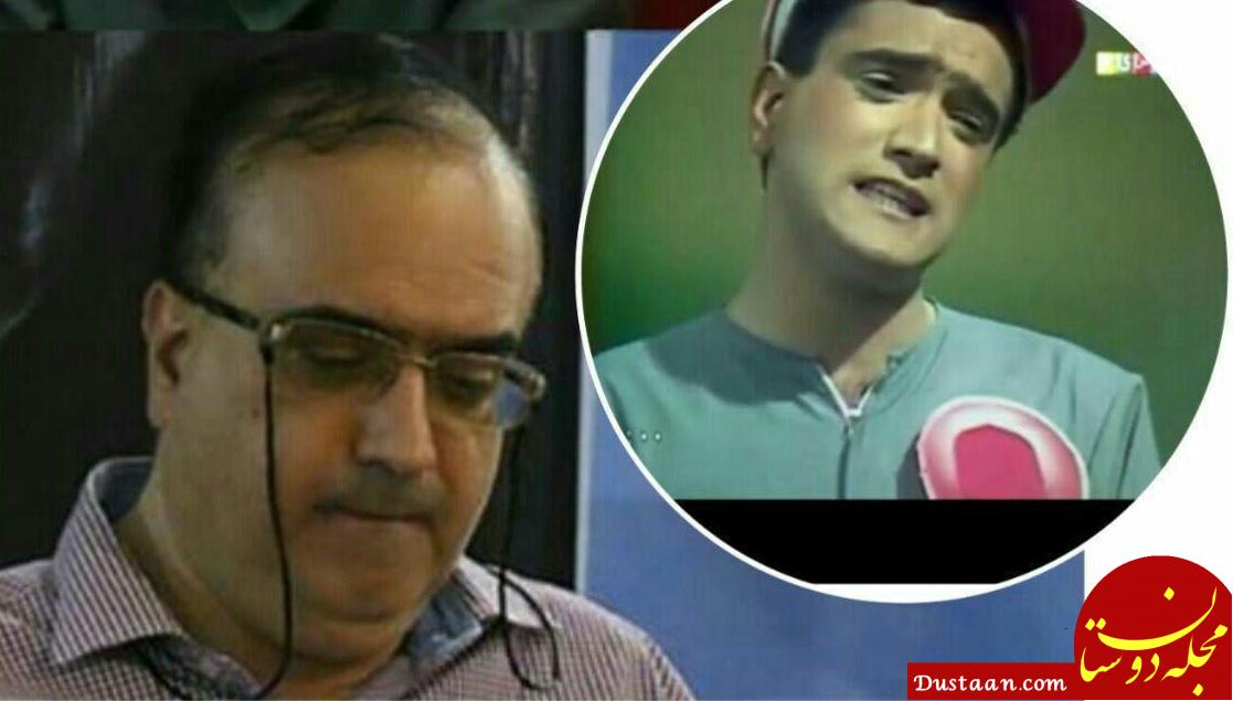 www.dustaan.com علت فوت مهرداد ابروان ، بازیگر «زیر گنبد کبود» چه بود؟ +عکس