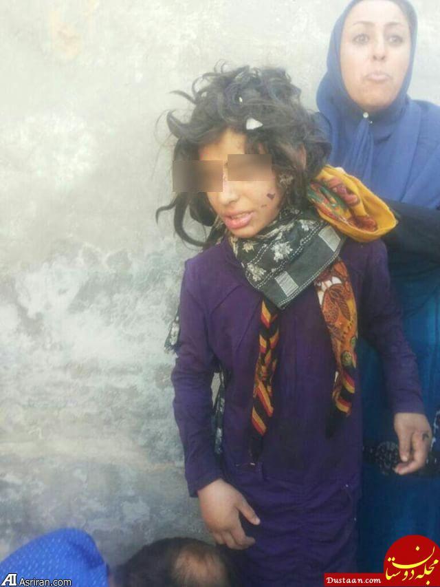 www.dustaan.com جزئیات شکنجه 3 کودک در ماهشهر با چکش و میله داغ +تصاویر