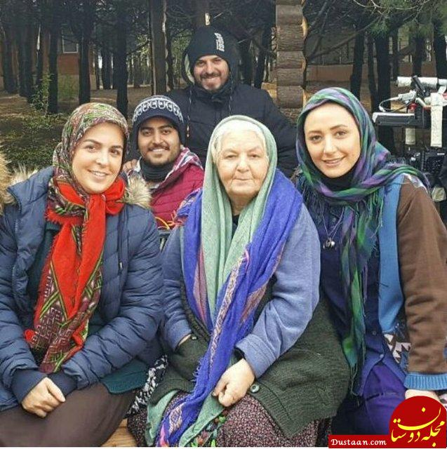 www.dustaan.com داستان و بازیگران سریال «زندگی از نو» +تصاویر پشت صحنه