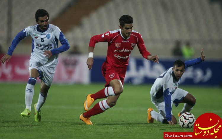 www.dustaan.com شهاب زاهدی جزو ۱۰ مهاجم برتر فصل آینده لیگ ایسلند