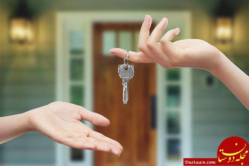 www.dustaan.com با مستأجری که اجاره را پرداخت نمی کند، چه کنیم؟