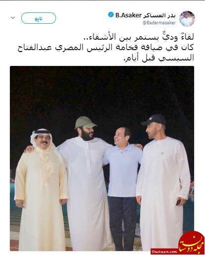 www.dustaan.com تلاش سعودیها برای پایان دادن به شایعه مرگ بن سلمان!