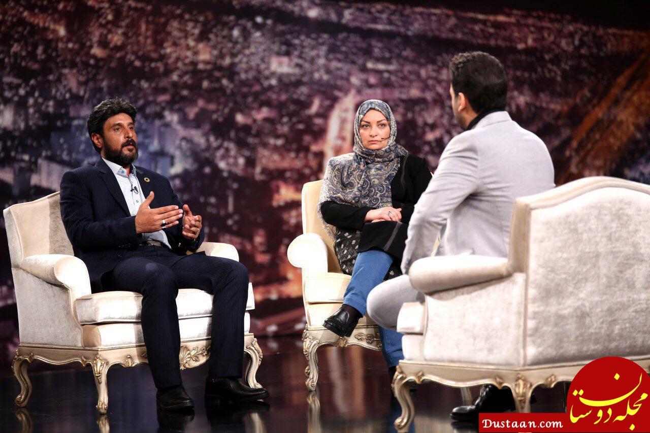 www.dustaan.com خلاصه قسمت چهارم ماه عسل 97/ ماجرای مادری که از ترس شوهرش دخترش را در بهزیستی گذاشت