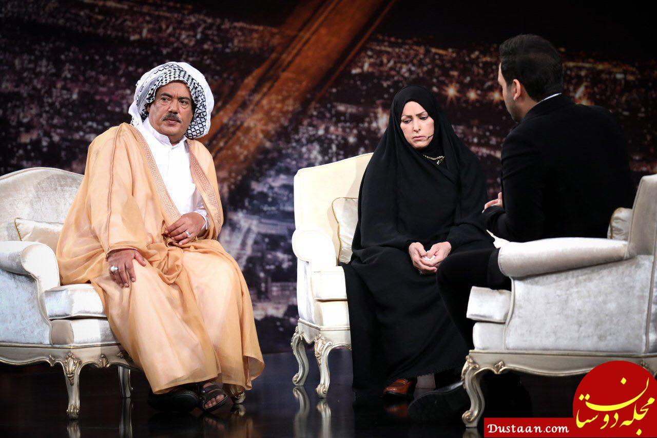www.dustaan.com خلاصه قسمت هفتم ماه عسل 97 /اعراب ایرانی که مقابل صدام ایستادند/ مدافعان غیوری که ۲۸ عضو خانواده را فدای وطن کردند