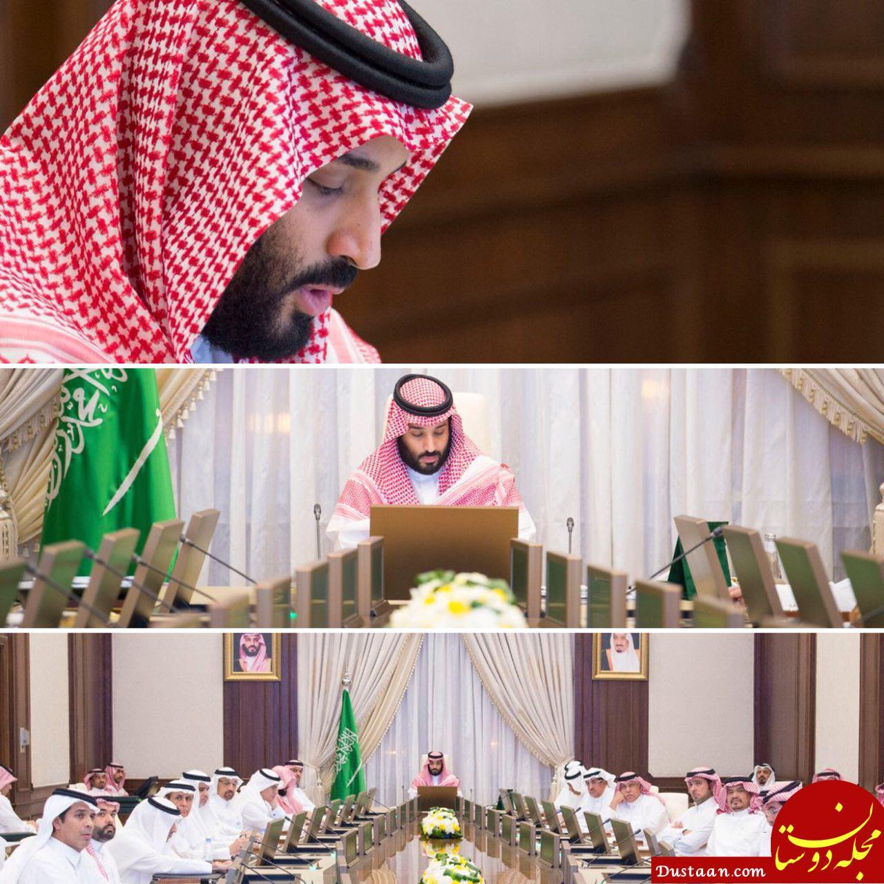 www.dustaan.com محمد بن سلمان زنده است! +تصاویر