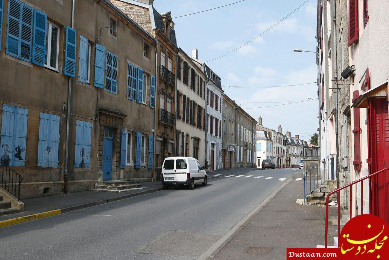 www.dustaan.com مقایسه فرانسه جنگ جهانی با فرانسه امروز +تصاویر