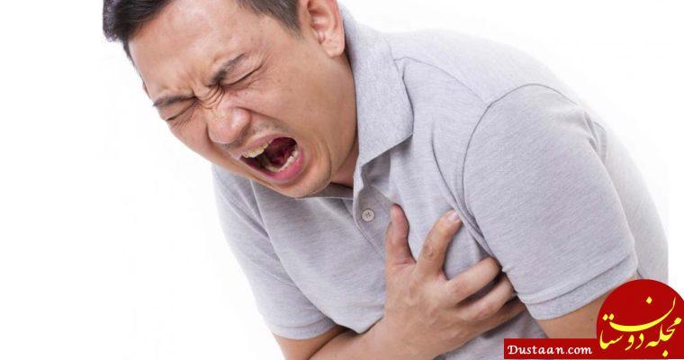 www.dustaan.com میزان شیوع نارسایی قلبی بین ایرانی ها چقدر است؟