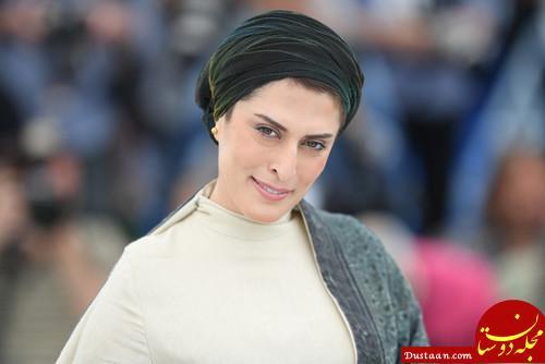 www.dustaan.com تیپ های متفاوت بازیگران و عوامل فیلم سه رخ در جشنواره کن +تصاویر