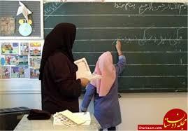 آموزش و پرورش: از میان معلمان بازداشت شدگان یک نفر خانم بوده است
