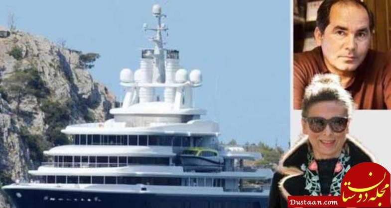 www.dustaan.com مردی که برای طلاق همسرش 3 هزار میلیارد خرج کرد! +تصاویر