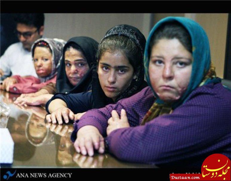 www.dustaan.com حال و روز این روزهای دانش آموزان شین آبادی +تصاویر